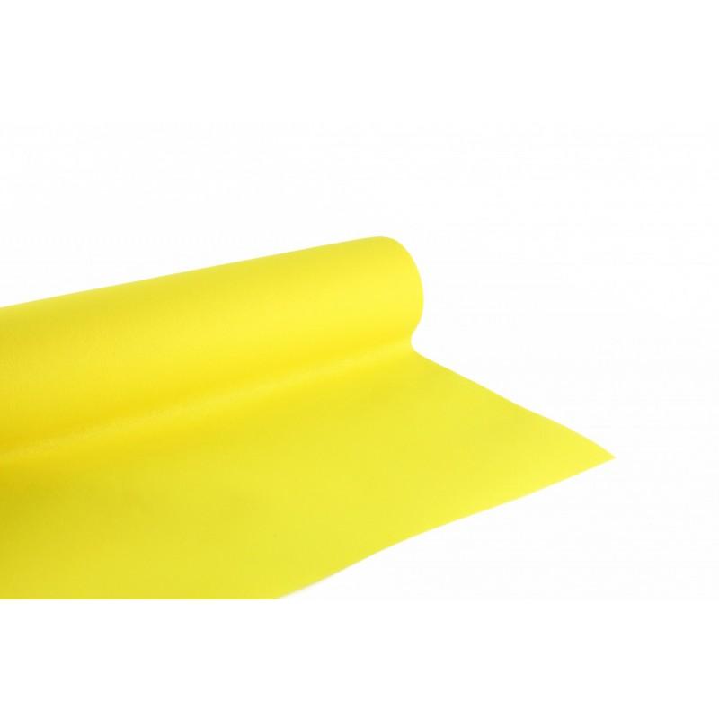 Nappe en papier jetable non tiss m x 10 m jaune fournimag - Cyberplus paiement net ...