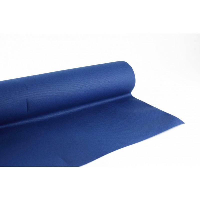 Nappe en papier jetable non tiss m x 10 m marine fournimag - Cyberplus paiement net ...