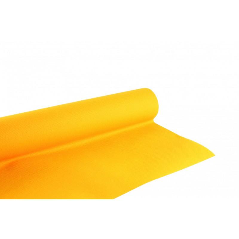 Nappe en papier jetable non tiss m x 40m mandarine fournimag - Cyberplus paiement net ...