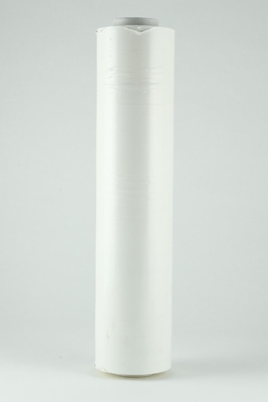 film etirable a palette couleur blanc 300m tresx45cm ep 23 microns fournimag. Black Bedroom Furniture Sets. Home Design Ideas