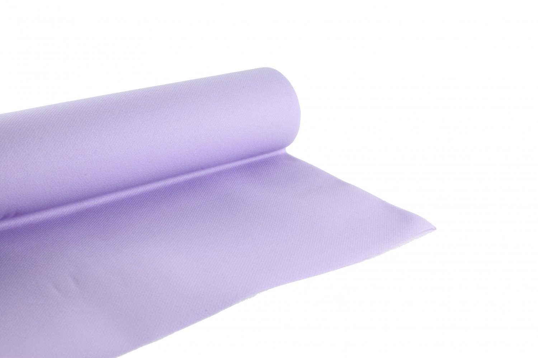 Nappe en papier jetable non tissé 1.20 M x 10 M Lilas