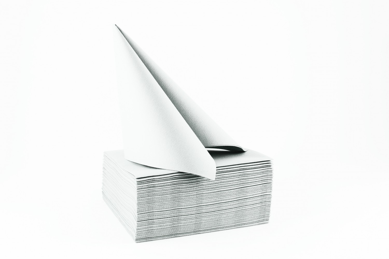 Serviette papier non tiss e 40x40 beton fournimag - Cyberplus paiement net ...