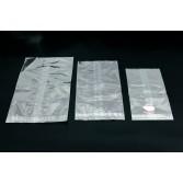 SACS CELLOPHANE Transparent 10x20cm Pqt 100
