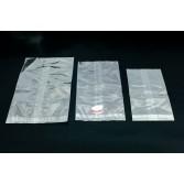SACS CELLOPHANE Transparent 12x24cm Pqt 100