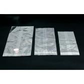 SACS CELLOPHANE Transparent 15X27cm Pqt100